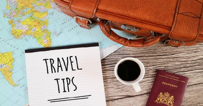 best traveling tips
