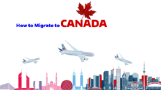 How to migrate to Canada